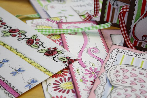 Scrapbooks For Busy Moms